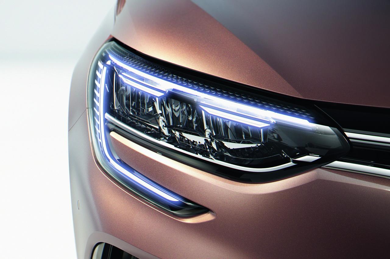 Renault Megane IV Phase II (2020) 6
