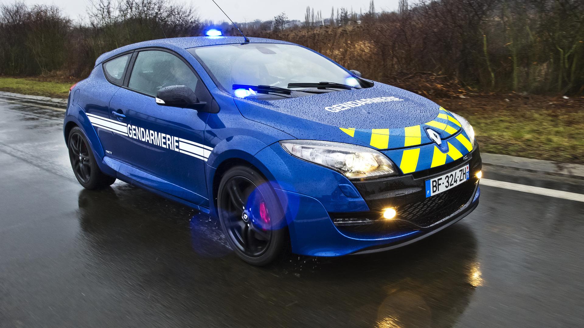 La gendarmerie est intéressée par la nouvelle Alpine A110 ...