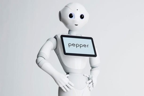 renault pepper des robots pour assurer l 39 accueil en concession l 39 argus. Black Bedroom Furniture Sets. Home Design Ideas