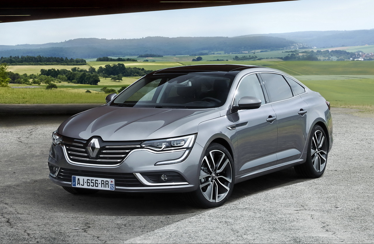 en direct pr sentation de la renault talisman la nouvelle laguna photo 15 l 39 argus. Black Bedroom Furniture Sets. Home Design Ideas