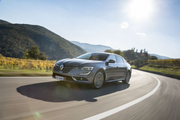 essai renault talisman notre avis sur la nouvelle familiale renault l 39 argus. Black Bedroom Furniture Sets. Home Design Ideas
