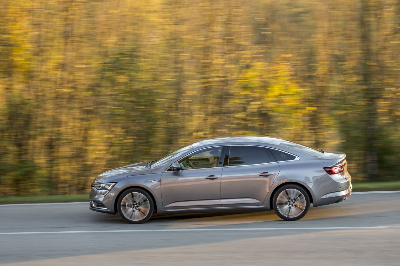 essai renault talisman notre avis sur la nouvelle familiale renault photo 16 l 39 argus. Black Bedroom Furniture Sets. Home Design Ideas