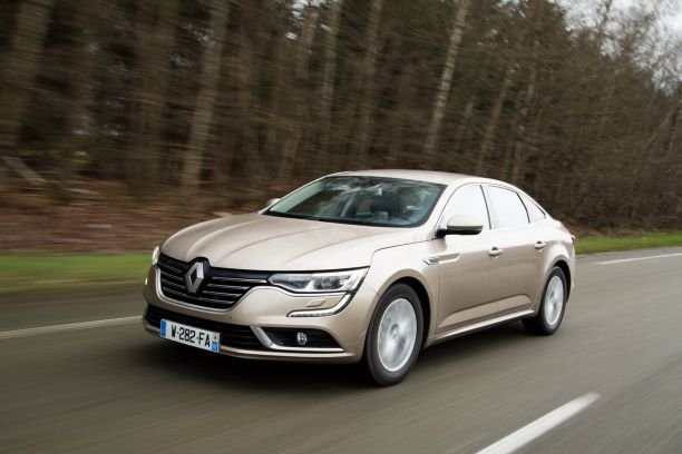 essai renault talisman dci 130 edc notre avis sur la bo te robotis e l 39 argus. Black Bedroom Furniture Sets. Home Design Ideas