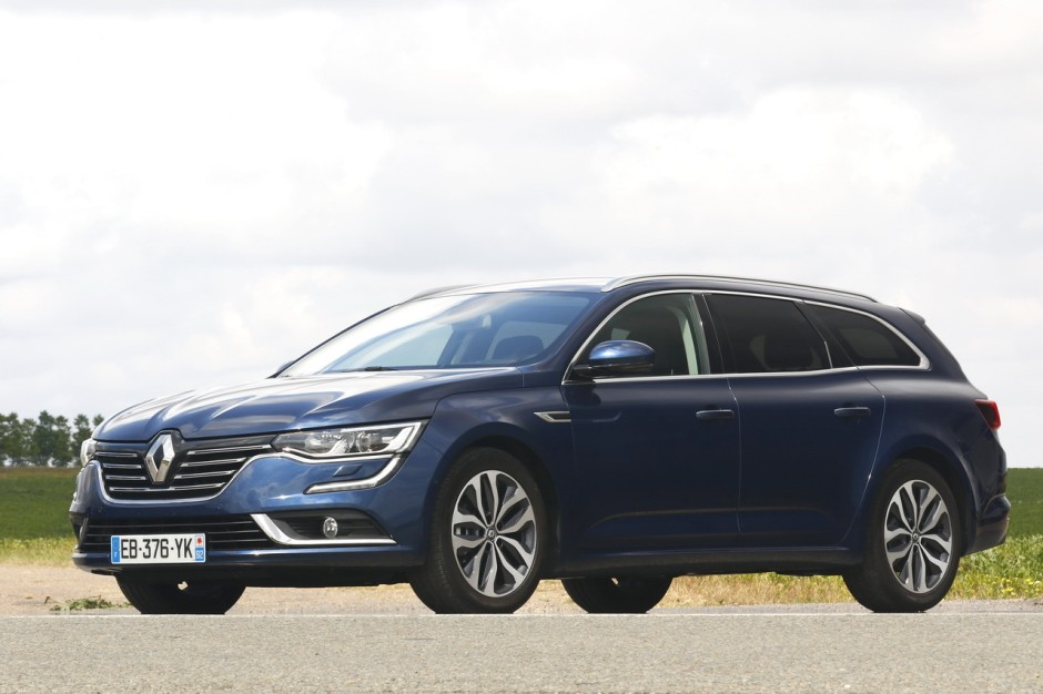 essai renault talisman estate dci 110 edc business bonne en soci t photo 18 l 39 argus. Black Bedroom Furniture Sets. Home Design Ideas