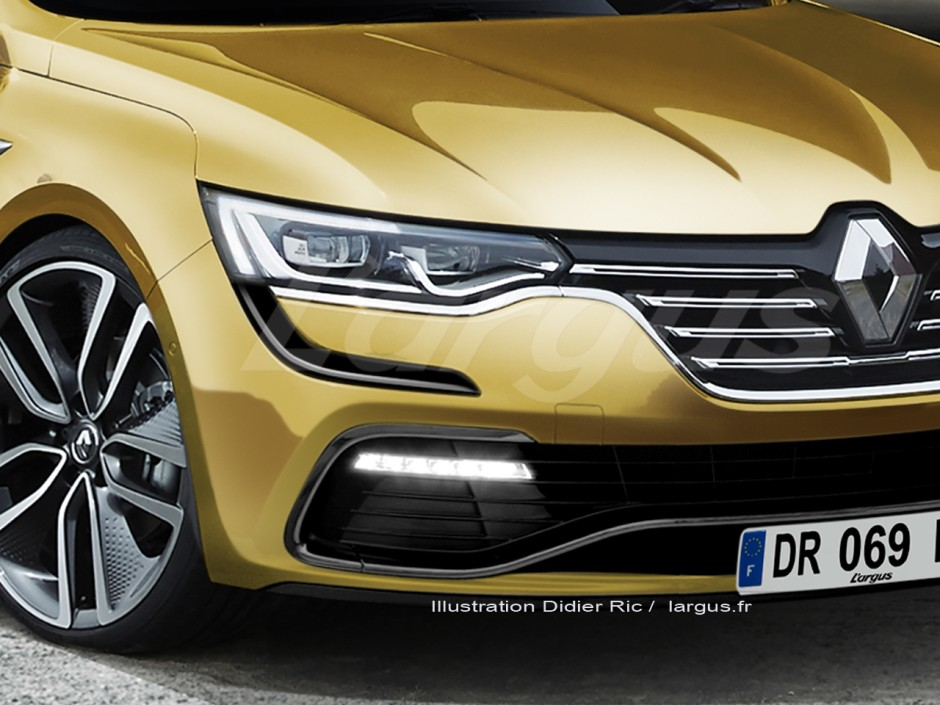 renault talisman rs l 39 h riti re de la safrane biturbo photo 2 l 39 argus. Black Bedroom Furniture Sets. Home Design Ideas