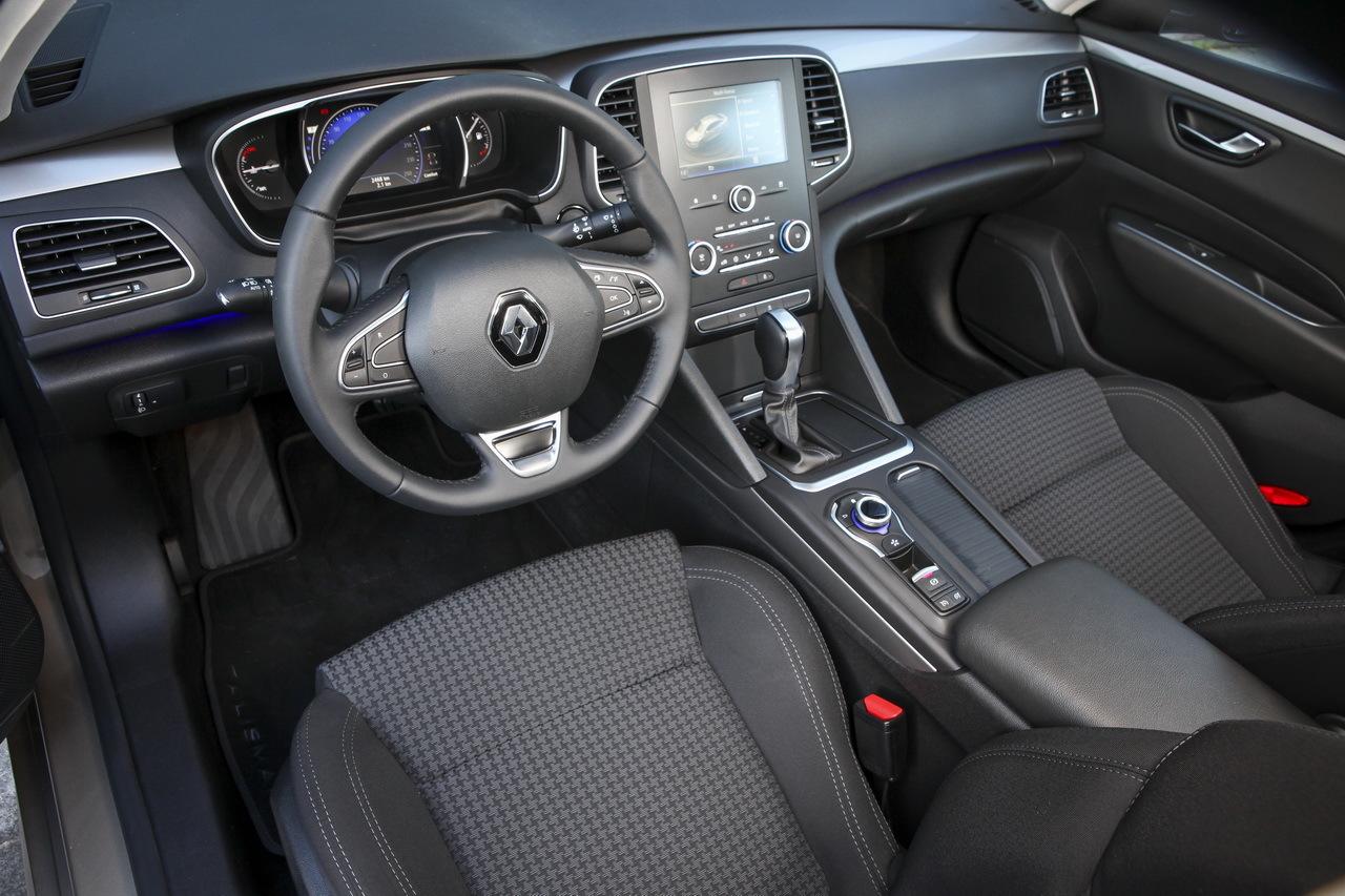 Essai Renault Talisman Tce 150 5 Bonnes Raisons De