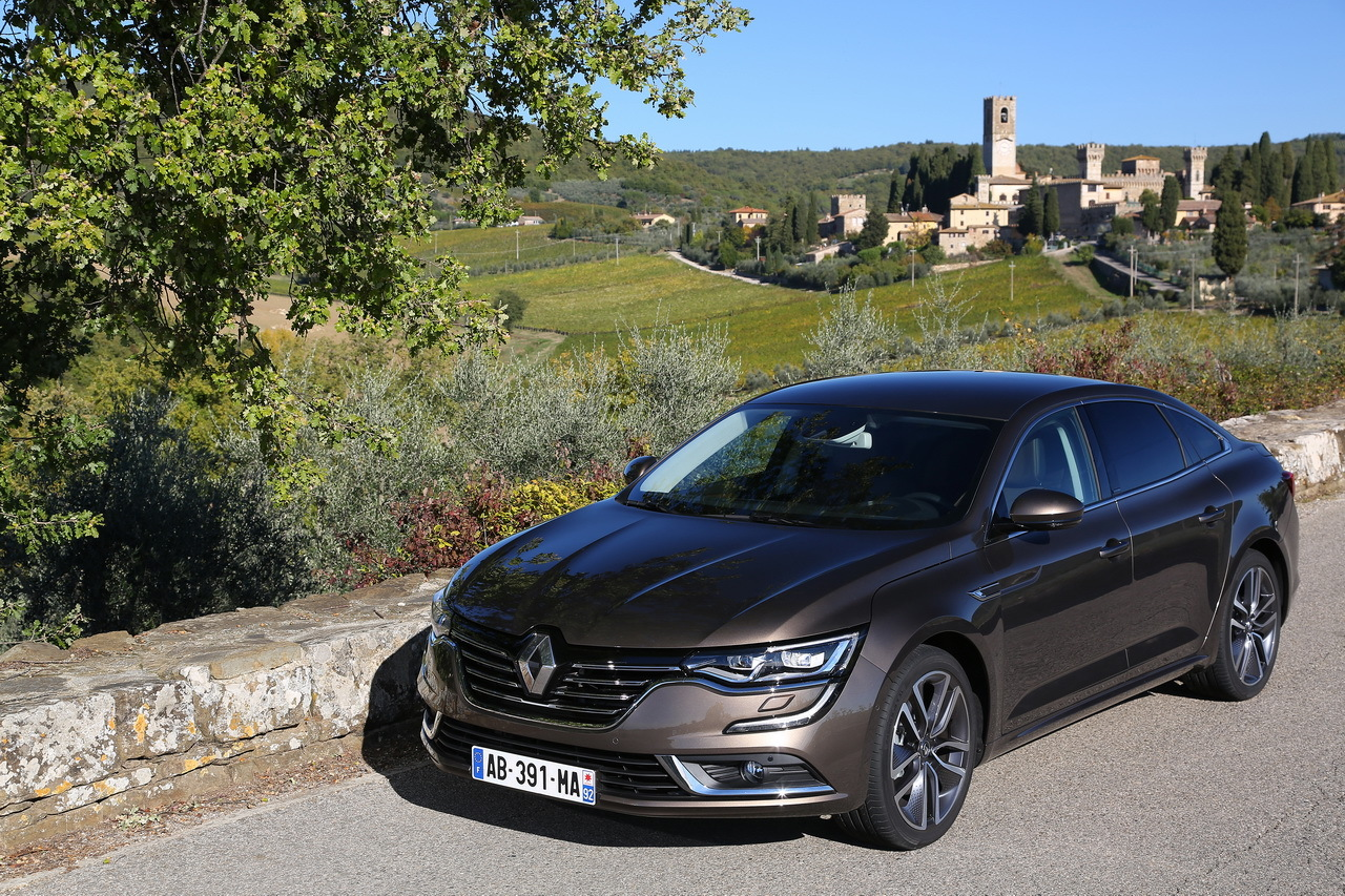 essai renault talisman essence le test du tce 200 edc7 photo 4 l 39 argus. Black Bedroom Furniture Sets. Home Design Ideas