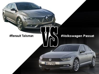 renault talisman vs volkswagen passat premier match renault auto evasion forum auto. Black Bedroom Furniture Sets. Home Design Ideas