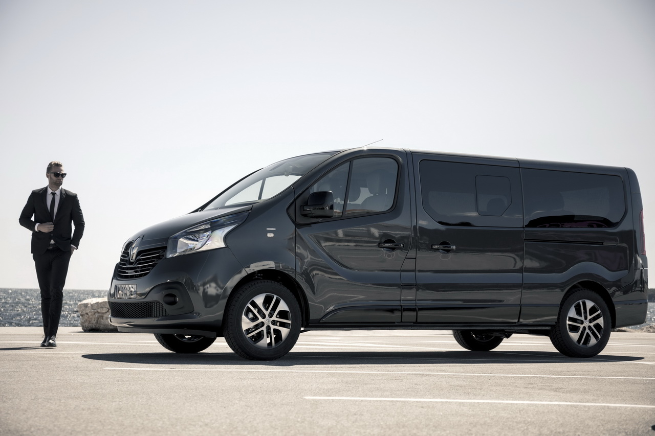 renault trafic spaceclass 2017 l 39 utilitaire premi re classe photo 8 l 39 argus. Black Bedroom Furniture Sets. Home Design Ideas