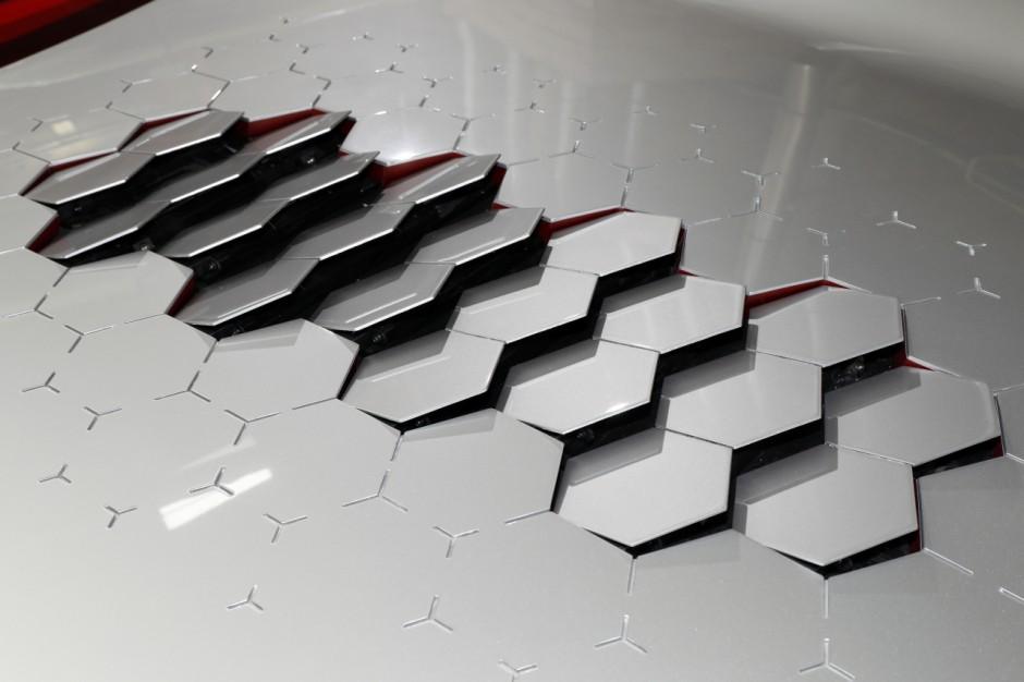 en images les secrets du concept car renault trezor photo 6 l 39 argus. Black Bedroom Furniture Sets. Home Design Ideas