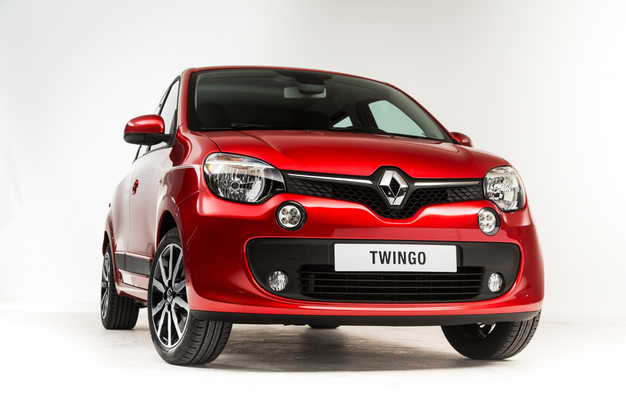 renault twingo edc 2015 une bo te robotis e partir de 16 300. Black Bedroom Furniture Sets. Home Design Ideas