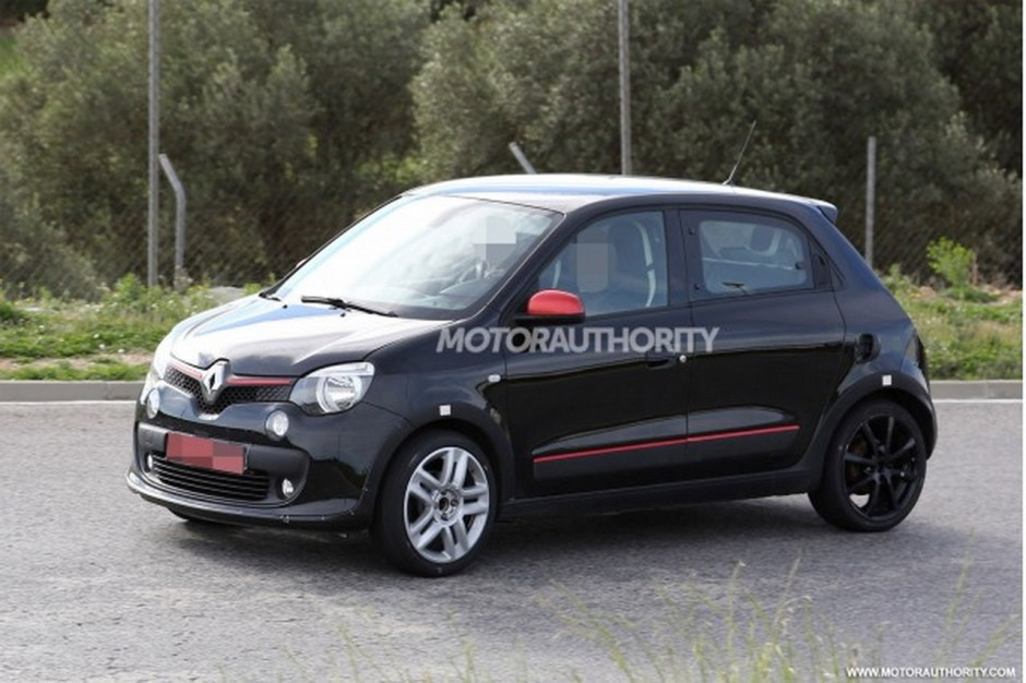 renault twingo gt 2016 l 39 h riti re sportive de la. Black Bedroom Furniture Sets. Home Design Ideas