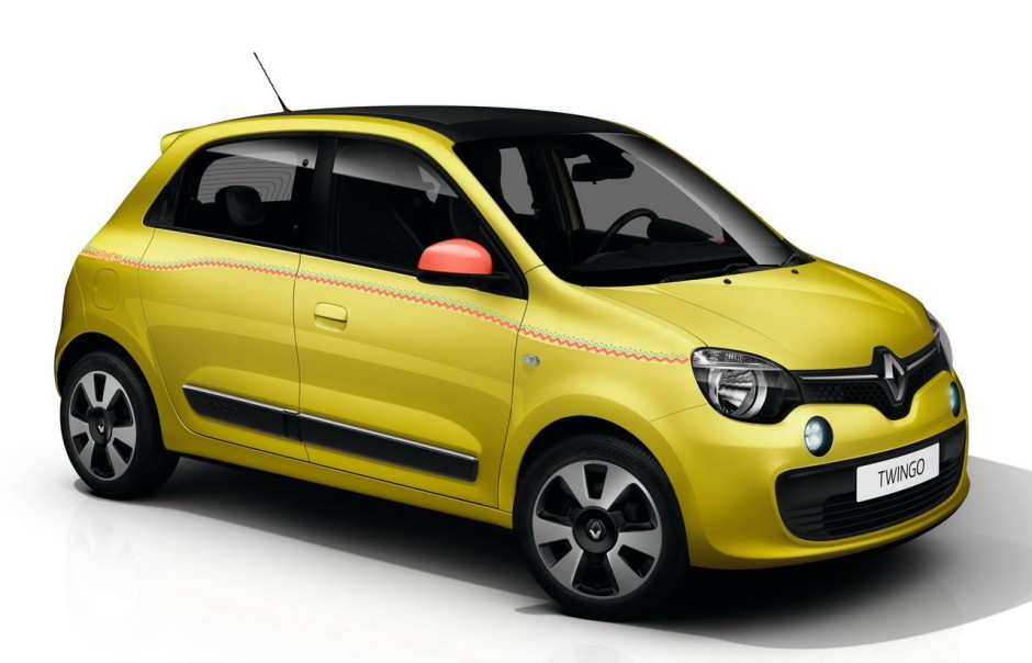 renault twingo hipanema nouvelle s rie sp ciale color e photo 9 l 39 argus. Black Bedroom Furniture Sets. Home Design Ideas