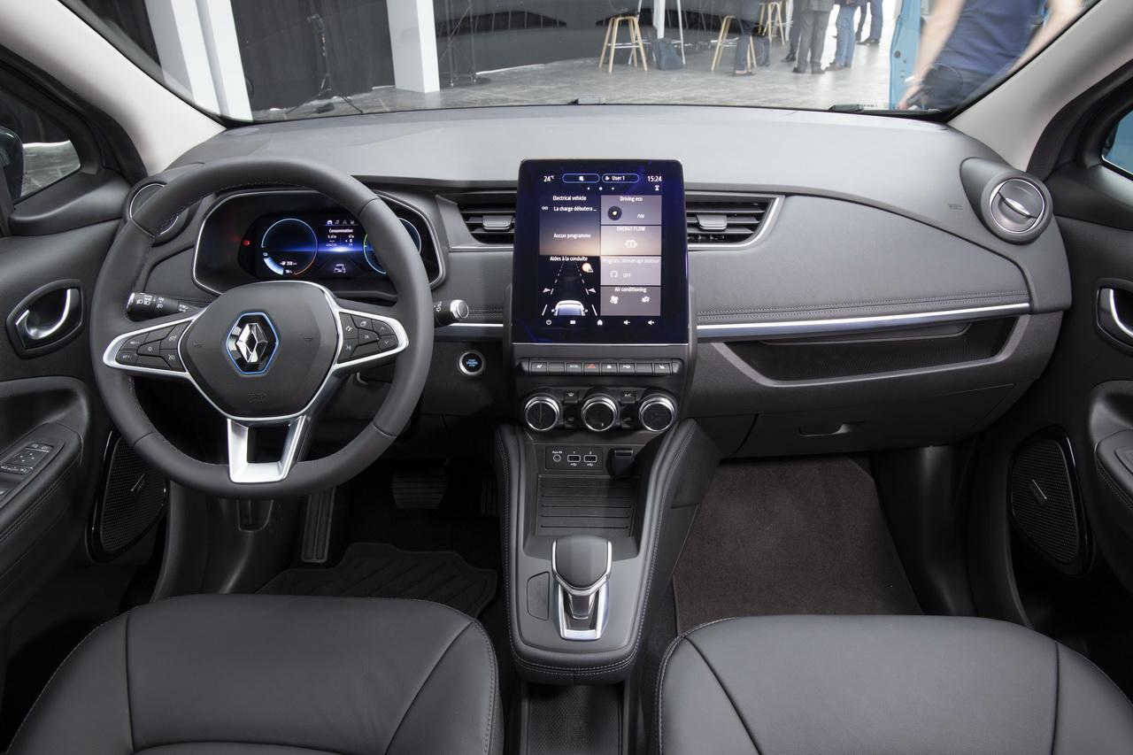 2019 - [Renault] ZOE 2 - Page 15 Renault-zoe-2-2019-05