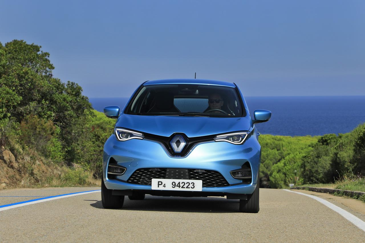 Essai Renault Zoé 2 : notre avis sur la nouvelle Zoé R135