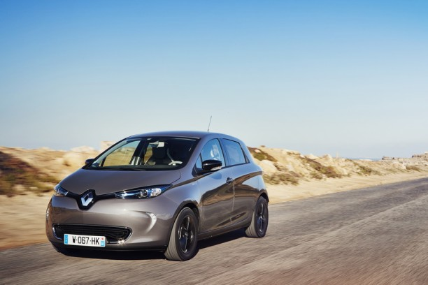 essai renault zoe z e 40 2017 nous avons test son. Black Bedroom Furniture Sets. Home Design Ideas