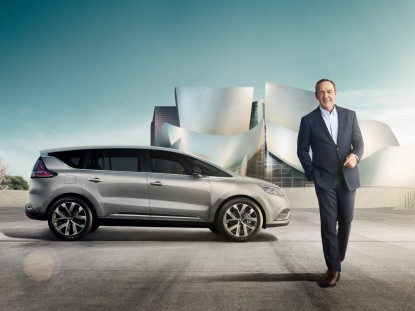 kevin spacey dans la pub du nouveau renault espace v 2015 renault auto evasion forum auto. Black Bedroom Furniture Sets. Home Design Ideas