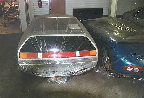 Renault Classic. Des trésors cachés dans l'usine de Flins