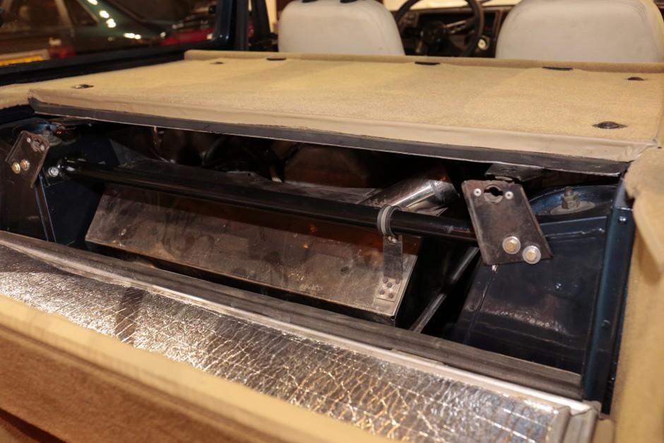 retromobile 2017 les renault turbo s 39 invitent chez youngtimers renault 5 turbo 1982. Black Bedroom Furniture Sets. Home Design Ideas