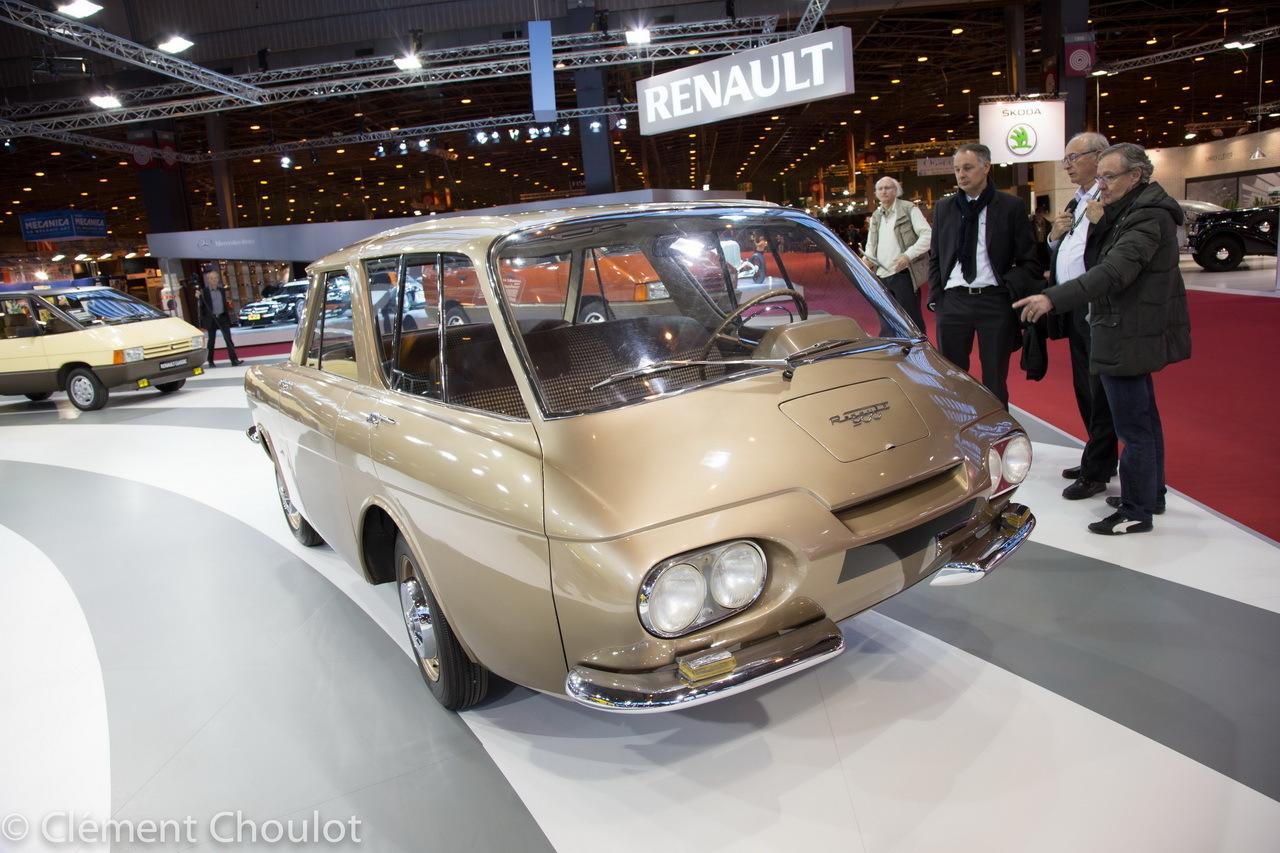 R tromobile 2014 les incontournables du salon l 39 argus for Salon du retromobile