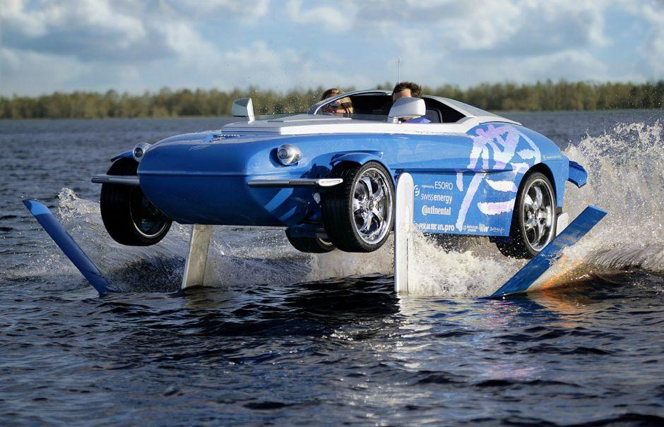 """Résultat de recherche d'images pour """"photo voiture amphibie"""""""""""