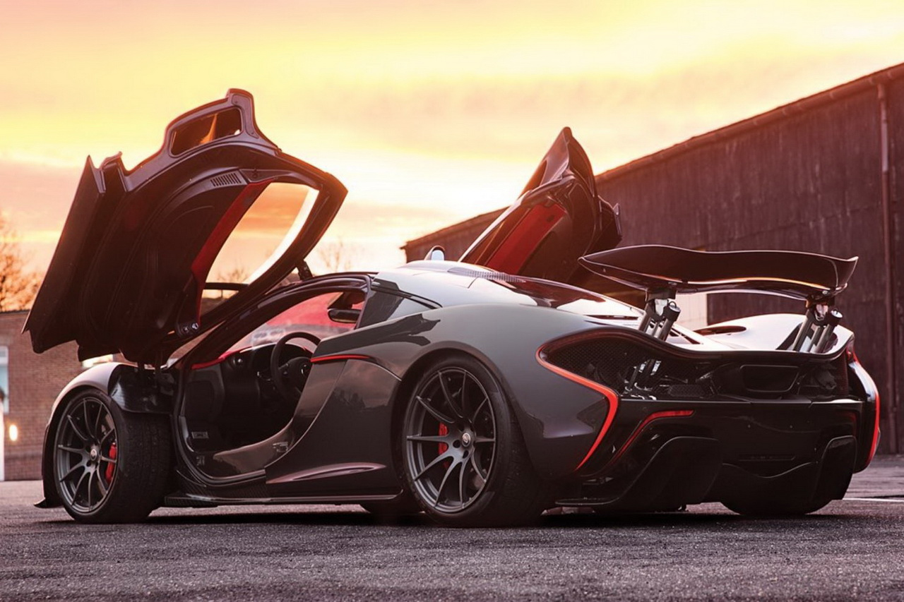 r tromobile 2018 la vente aux ench res rm sotheby 39 s en images mclaren p1 2014 non vendue. Black Bedroom Furniture Sets. Home Design Ideas