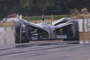 robocar goodwood 2018