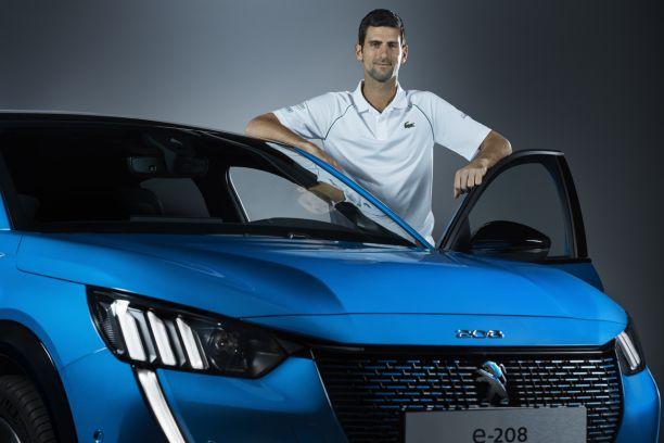 Roland Garros Calendrier 2021 Peugeot & Roland Garros liés depuis 37 ans, 2020 l'année du changement