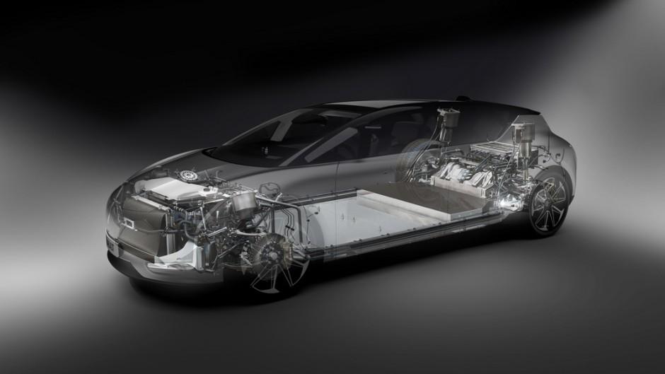 renault d monstrateur symbioz en route vers la voiture autonome photo 1 l 39 argus. Black Bedroom Furniture Sets. Home Design Ideas