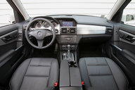 Dossier Qualité / Fiabilité Mercedes-Benz Classe GLK I (X204)