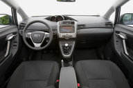 Dossier Qualité / Fiabilité Toyota Verso