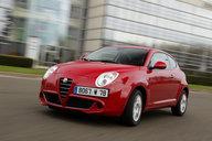 Dossier Qualité / Fiabilité Alfa-Romeo MiTo