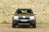 Dossier Qualité / Fiabilité Dacia Duster I (H79)