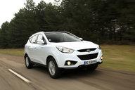 Dossier Qualité / Fiabilité Hyundai ix35