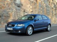 Dossier Qualité / Fiabilité Audi A3 II