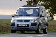 Dossier Qualité / Fiabilité Citroën Berlingo