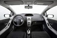 Dossier Qualité / Fiabilité Toyota Yaris II