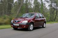 Dossier Qualité / Fiabilité Dacia Logan I (L90)