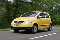 Dossier Qualité / Fiabilité Volkswagen Fox
