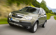 Dossier Qualité / Fiabilité Opel Antara