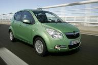 Dossier Qualité / Fiabilité Opel Agila II