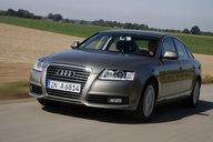 Dossier Qualité / Fiabilité Audi A6 III (C6)