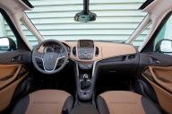 Dossier Qualité / Fiabilité Opel Zafira Tourer