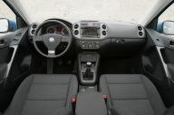 Dossier Qualité / Fiabilité Volkswagen Tiguan
