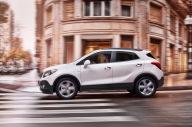 Dossier Qualité / Fiabilité Opel Mokka