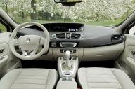 Dossier Qualité / Fiabilité Renault Scenic III (J95)