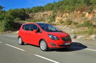 Dossier Qualité / Fiabilité Opel Meriva II