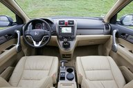 Dossier Qualité / Fiabilité Honda CR-V III