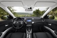 Dossier Qualité / Fiabilité Citroën C-Crosser