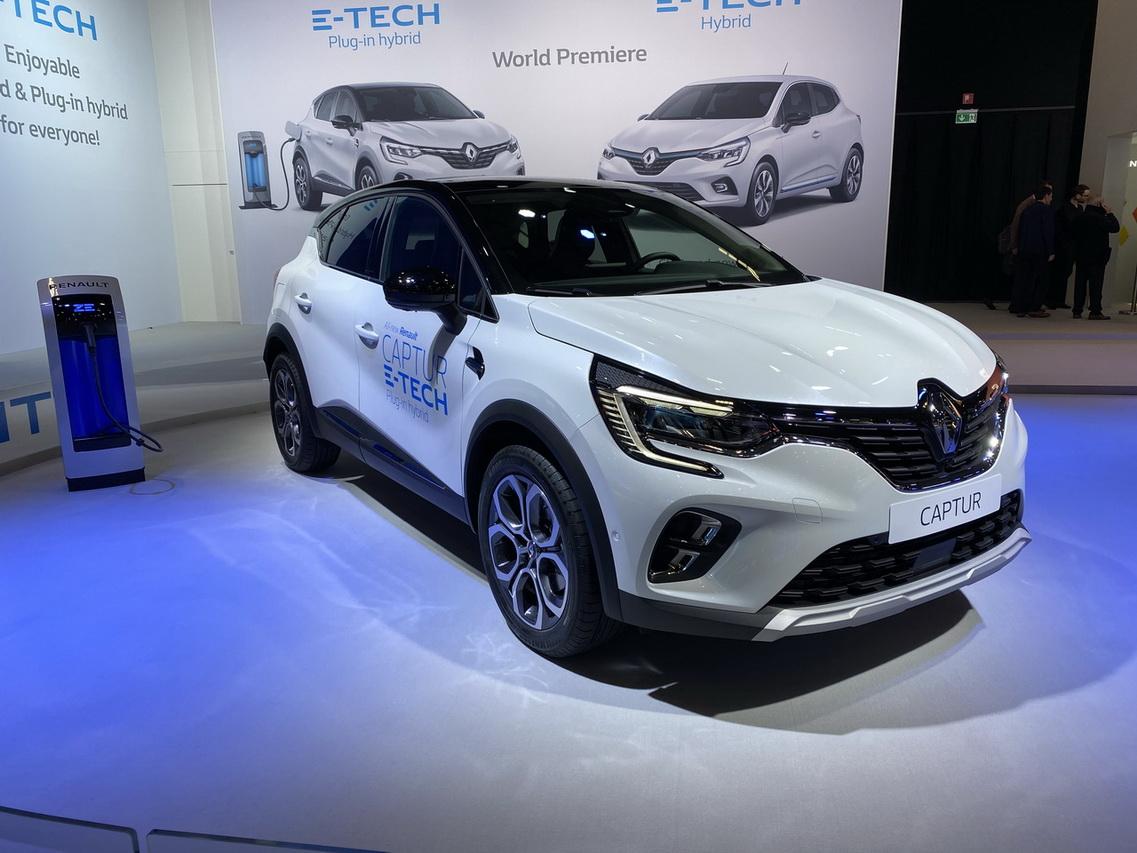 Clio et Captur E-Tech : Renault sort sa botte secrète hybride